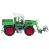 W38003 Fendt Xylon with bale clamp