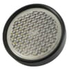 Reflector rond wit