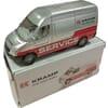 Kramp service van, miniature