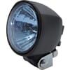 Work light Halogen, 65W, round, 12V, blue, bolt on, 83x87x111mm, Hella