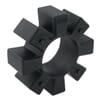 Elastische koppeling rubbers - Euroflex