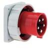 CEE appliance inlet