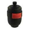 Saip membraan accumulatoren, geschroefd, type L & LAV 210/ 330 bar