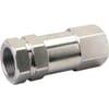 Non-return valve VU...F