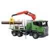 U03524 Scania houttransportwagen