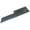 Stat. straw chopper knife