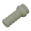 +Polmac flow meter straight hose tails