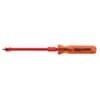 AFR screwdriver with screw holder, for slot screws