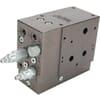 Pump side modules PVPVM - Special version