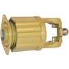 Radial pin clutches wide-angle K32 - K34