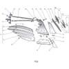 29 Telo pluhu AS vhodný pre Agrolux / Kongskilde XRT 4975