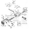 Hochdruck-Kolbenpumpe - Ersatzteile