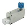 3-way flow control valve, type FPVP, 350bar