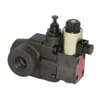 Pressure control valves electric. KRRV