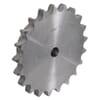 """Kettingwielen voorgeboord - BS / DIN 8187 - simplex 1/2"""" x 3/16"""""""