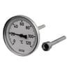 Thermomètres bimétalliques Wika