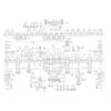Busatis - Doppelmesserbalken mit Mittenantrieb und Gelenkbolzen 1,20 / 1,35m