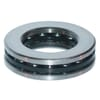 Thrust ball bearings INA/FAG, series 511..