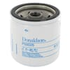 Oil filter Spin-on Donaldson