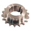 """Kettingwielen taperlock - BS / DIN 8187 - Simplex 3/8"""" x 7/32"""""""