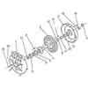 Kongskilde - Becker Aeromat - Compresseur SKGE 294