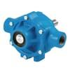Hypro - rollenpompen - Series 1700 5-Roller - 95l/min