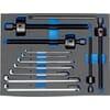 1101 CT-3.29/1K Ball bearing extractor set