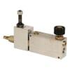 3 way flow control valves type VPR EP - VMP+VE