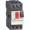 Thermal-magnetic motor circuit breakers GV2-ME