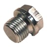 Sump plug DIN 910 metric