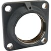 Housing cast iron loose INA/FAG, series PCJ
