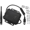Receiver, wireless 12-24Vdc - 2.4GHZ