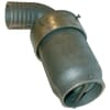 Overflow valve B.P. air flow 1000-8000 l/min