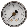 "Manometer Ø40 0-6bar ⅛"" achter"