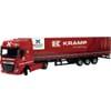 KRA450600013 DAF XF with 'Kramp' trailer