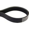 Drive belt profile B 17x13 - 4 grooves