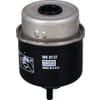 Polttoainesuodatin Mann Filter sopii m.m. JCB