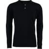 T-shirt Technical med knapper og lange ærmer - Kramp Markedsplads