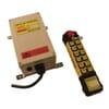 Wireless remote control type H1-PB-MV