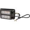 LED Warning lamps