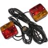 Magnet for light kit
