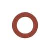 O-ring cap nut filter head