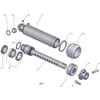 04 Cylindre de roue arrière