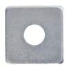 DIN 436 Vierkantsluitplaten voor houtverbindingen verzinkt