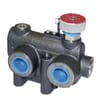 3-way flow control valve type RV-2FV2V