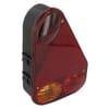Rear lamp Earpoint III 12V